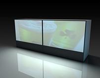 Projector Bar