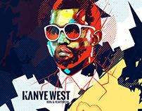 Kanye West Album Artwork