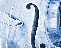 Frozen Violin
