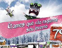 Ubisoft - Winter Sale