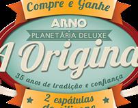 Arno - Planetária