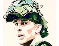 MLB Digital Art