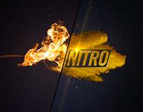 Nitro Particles