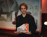 FAMous Award 2010 / Public Box