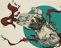 Animals illustration(1)