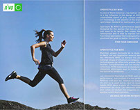 NIVO - Sportstyle (LANCTOT) - SS14 CAMPAIGN