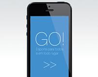 Decathlon GO! - App