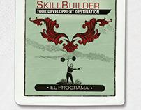 SkillBuilder - Tarot