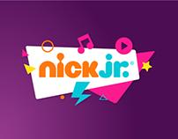 Nick Jr - Rock Star