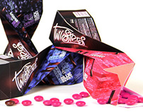 Twisters Candy
