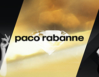 PACO RABANNE - 1MILLION Absolutely gold