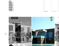 Badran Design - Website Design