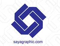 logo for sayagraphic.com