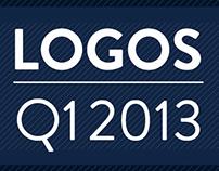 Logo Design Q1 2013