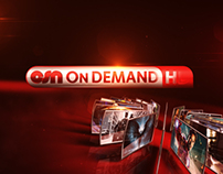 OSN On Demand HD / Promo Toolkit