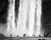 Observers of Iceland