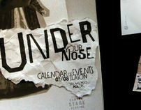 Under Your Nose