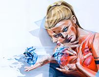Stroke Art Fair 2013 - Berlin