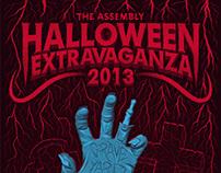 Halloween Extravaganza 2013