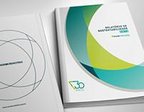 Sicoob Credicitrus Annual Report 2012