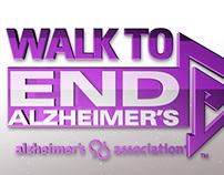 Alzheimers Walk Open
