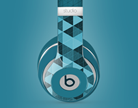 BEATS by Dre Graphic Concepts