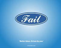 Branding | Logo Reversal's