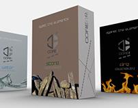 Core Tech - Brand Image