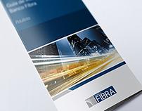 Guia Boas Vindas - Banco Fibra