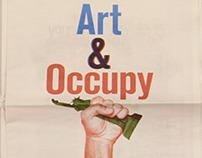 Art & Occupy