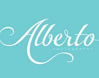 Alberto Photography Logo