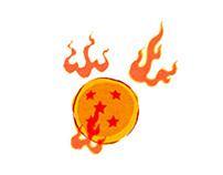 Chinese Painting X Cartoon