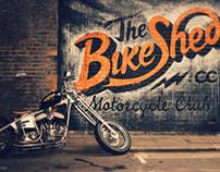BIKE SHED MOTORCYCLE, LONDON