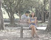 Unfortunately Not You Music Video - VFX