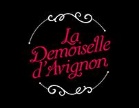 La Demoiselle d'Avignon