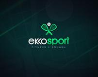 ekkosport - fitnes&squash