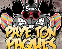 Paye Ton Pâques 2012