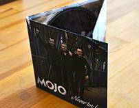 MOJO Digipack CD