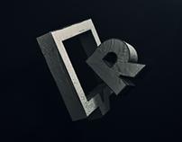 Refresher logo animation