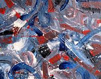 Abstrakte Dream 2013