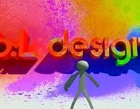 Personal ID - bL design