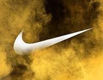 Nike x Anji — New kit launch.
