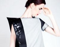 "Jiayin Li's ""Hui Style"" Fashion Collection"