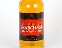 Jersey Branchage Cider