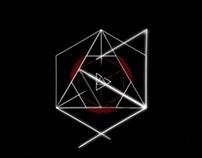 AIKIA logo animation