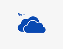Re-SkyDrive ®