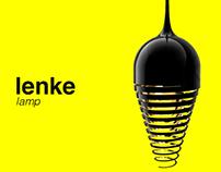 lenke lamp