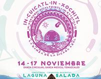 Danza Jícara Azul 2013