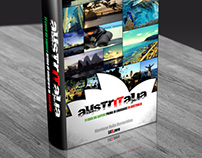 Austritalia ebook // cover