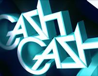 Cash Cash Tour Visuals
